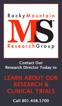 Rocky Mountain MS Research Group