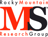 Rocky Mountain MS Research Group logo